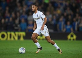 West End – The Kemar Roofe Show