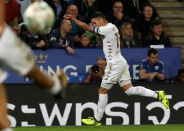 Great News As Pablo Set To Pen New Leeds Deal