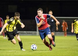 Ryan Edmondson Bags Development Hat-Trick As Youngster Begins To Turn Heads