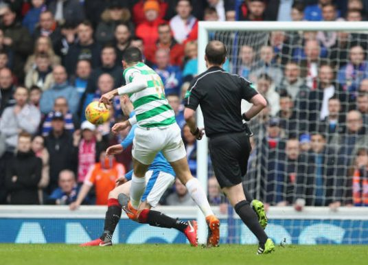 Reports – Leeds Linked With Unlikely Move For Celtic Star