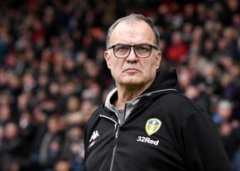 Leeds United still having fingers pointed at them – Norwich latest