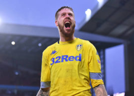 Pontus Jansson tweets apology – fans and Liam Cooper having none of it
