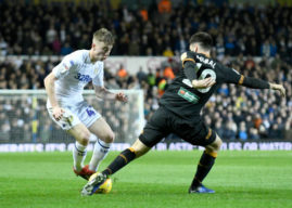 Leeds United stand firm on Clarke with Premier League vultures circling